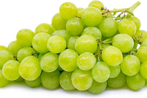 Grapes Green per lb