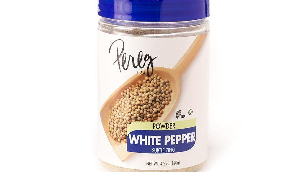 Pereg White Pepper