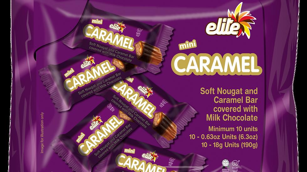 Elite Mini Caramel 6.3oz