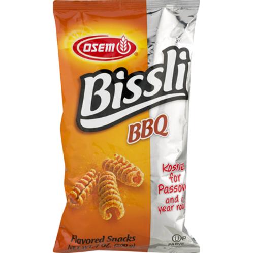 Osem Bissli Extra Long BBQ 7oz