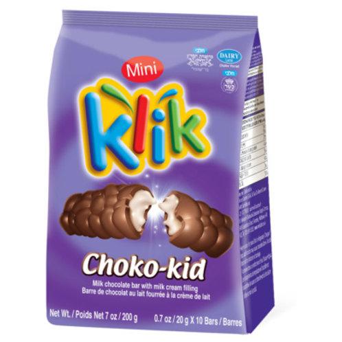 Klik Choco-Kid 7oz