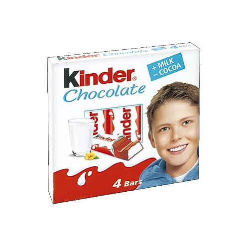 Kinder Chocolates 1.76 oz