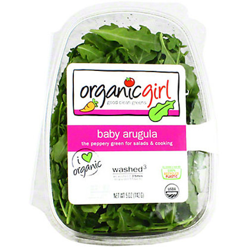 Baby Arugula 5oz