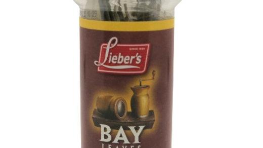 Lieber's Bay Leaves .21 oz.