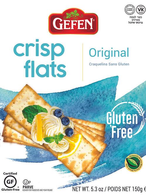 Gefen Original Crisp Flats 5.2oz