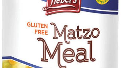 Lieber's Gluten Free Matzo Meal 15 oz.
