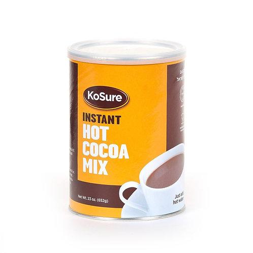 Kosure Hot Cocoa Mix 23oz