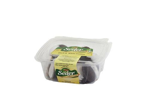 Seder Black & White Cookies 10 oz.