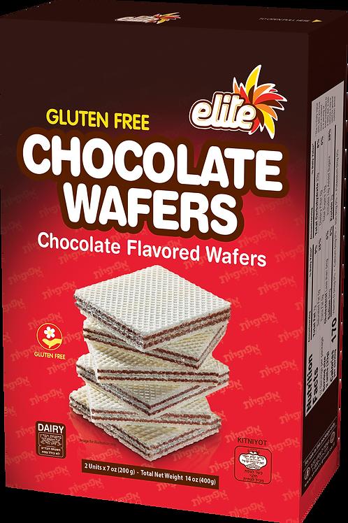 Elite Milk Chocolate Wafers (Kitniyot) 14.1oz
