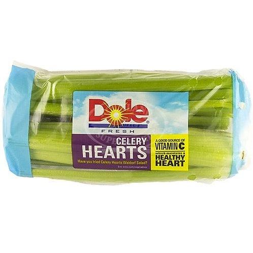 Celery Hearts 16oz