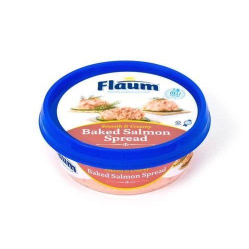 Flaums BAKED SALMON SALAD 7.5oz.