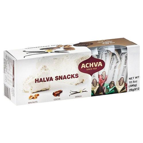 Achva Halva Snack Gift Box 10.5 oz