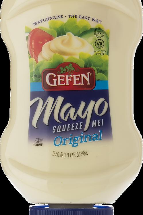Gefen Squeeze Mayo 17.2oz