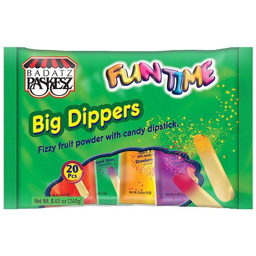 Big Dippers Family Pack 8.45oz