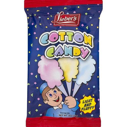 Lieber's Cotton Candy .8 oz.
