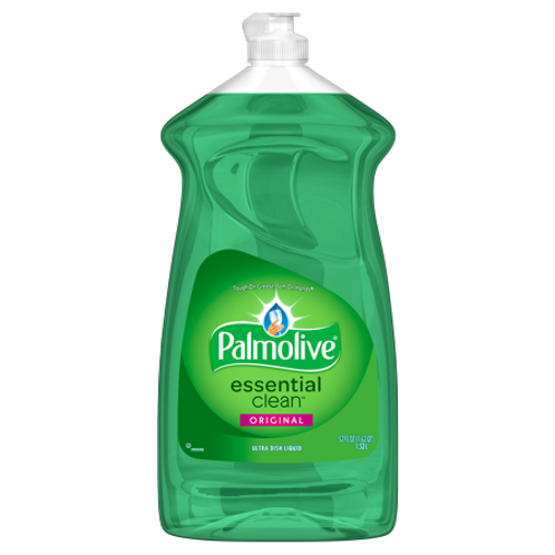 Palmolive Dish Soap Original 52oz