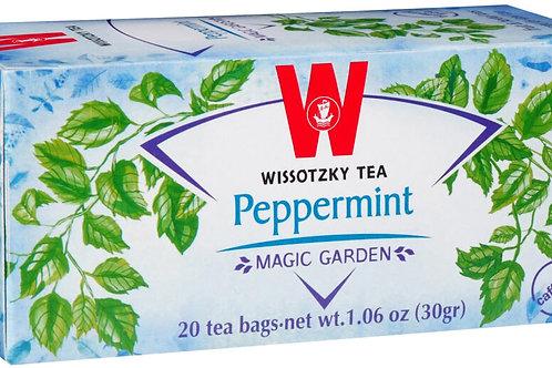 Wissotzky Peppermint