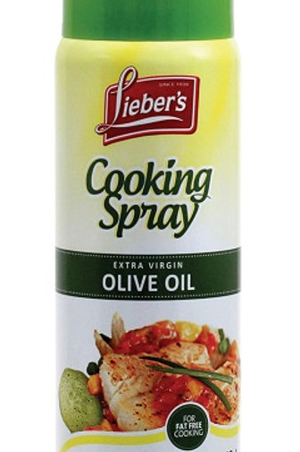 Lieber's Extra Virgin Olive Oil Spray 5 oz.