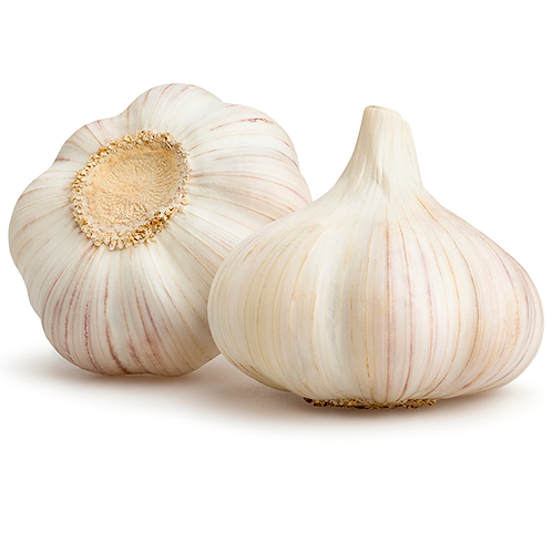Garlic (order by piece, sold by weight)