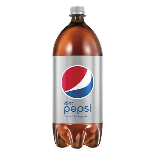Diet Pepsi 2L