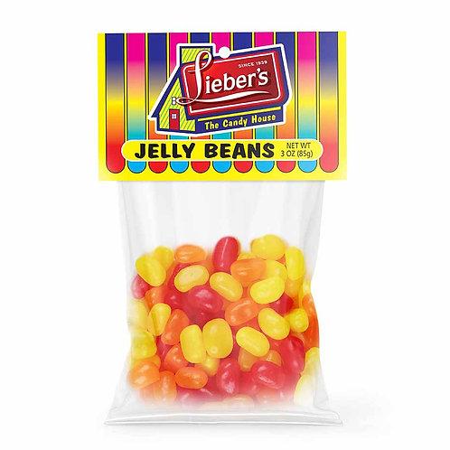 Lieber's Jelly Beans 3 oz.