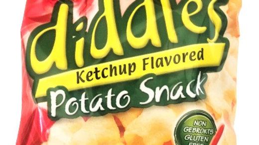 Paskesz Diddles Ketchup 0.9oz