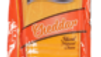 Haolam Cheddar Yellow Slice 6oz