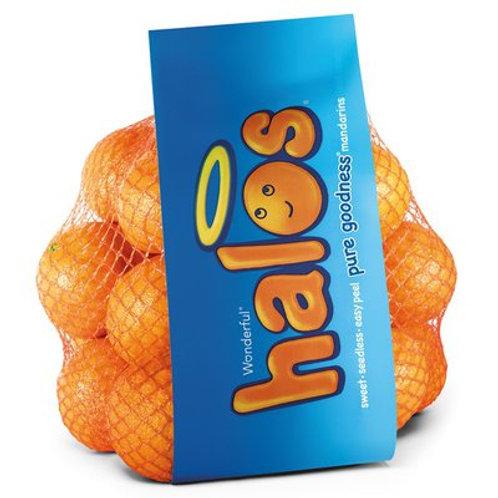 Clementines Bag 3lb