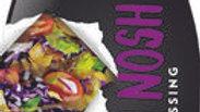Salad Mate Nish Nosh Dressing 12oz.