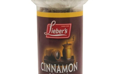 Lieber's Cinnamon Sticks 1 oz.
