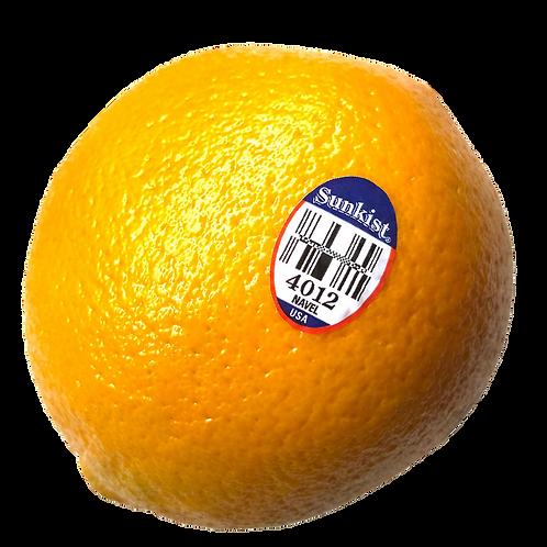 Orange Sunkist 113