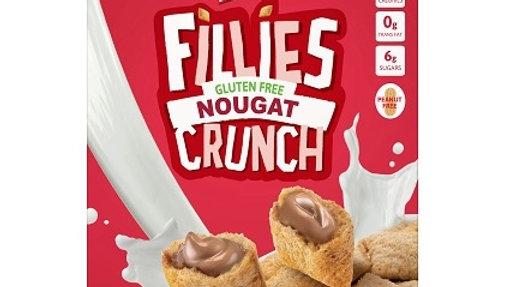Lieber's Fillies Nougat Filled Cereal 6 oz.