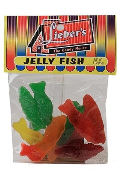 Lieber's Jelly Fish 3 oz.
