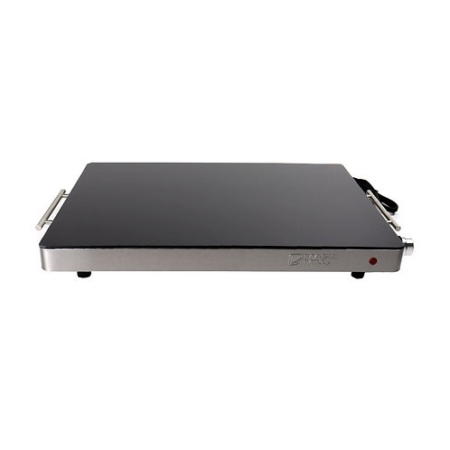 Magic Mill Deluxe Hot Plate w Handles