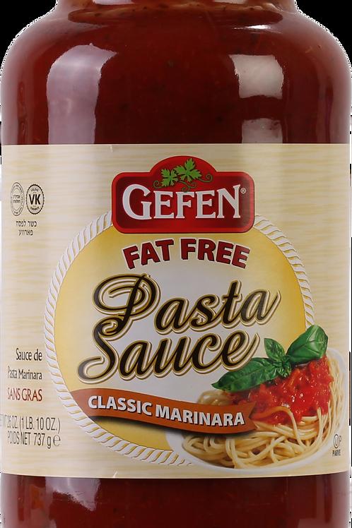Gefen Fat Free Pizza Sauce 26oz