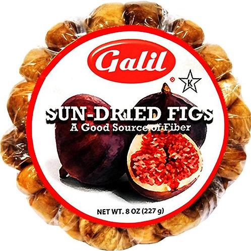 Galil Sun-Dried Figs Garland 8 oz