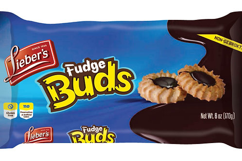 Lieber's Fudge Buds 6 oz.
