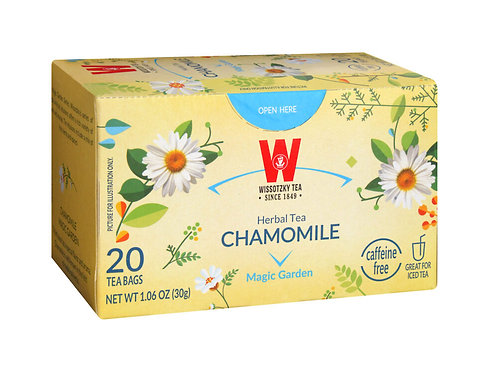 Wissotzky Chamomille
