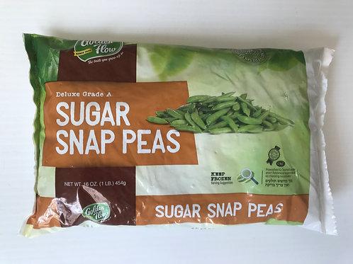 Golden Flow Sugar Snap Peas 16oz