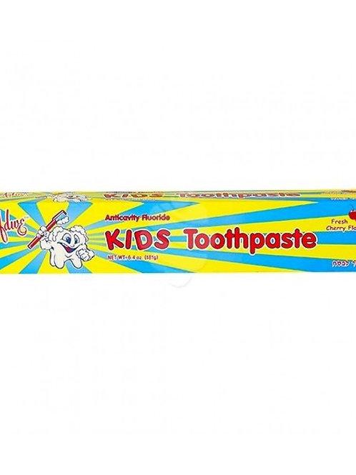 Adwe Toothpaste (Kids) 6.4 oz.