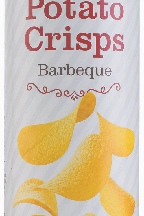 Absolutely Bbq Stacked Potato Chips