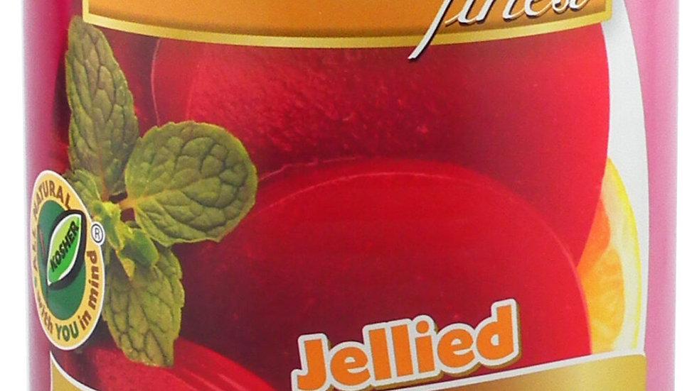Glicks Cranberry Sauce Jelly 16oz