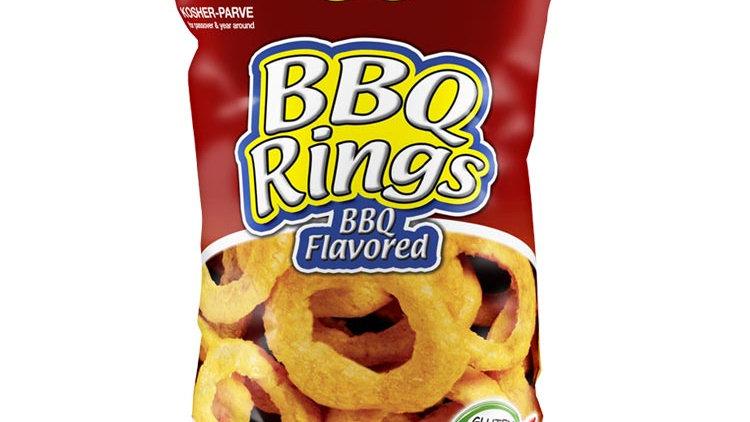 Paskesz BBQ Rings 2.3oz