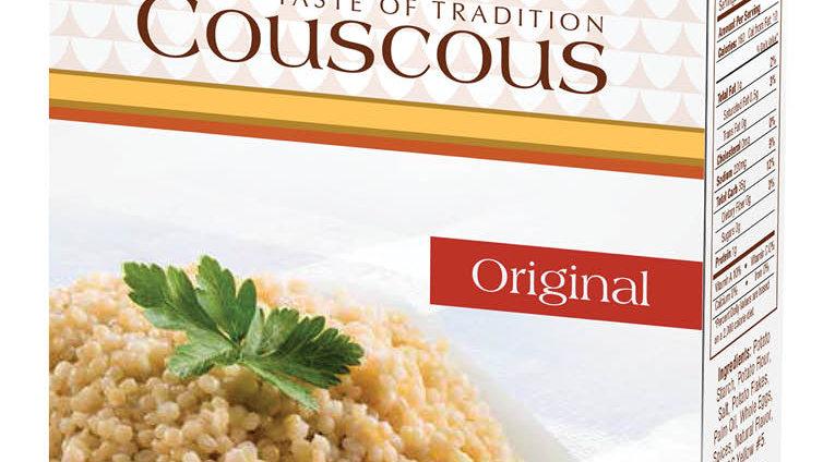 Lieber's Original Couscous 6 oz.