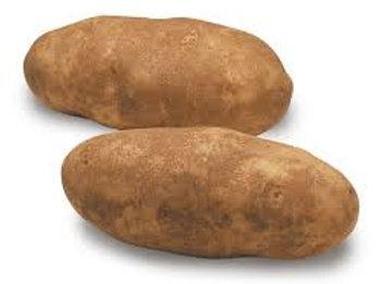 Idaho Potatoes Loose per lb