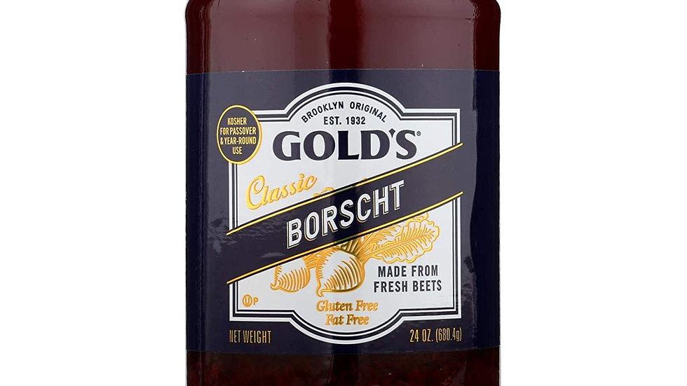 Golds Borscht 24 Oz