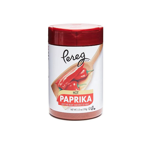 Pereg Hot Red Paprika Dry