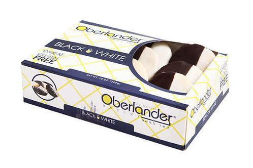 Oberlander's Black&White Cookies 10oz