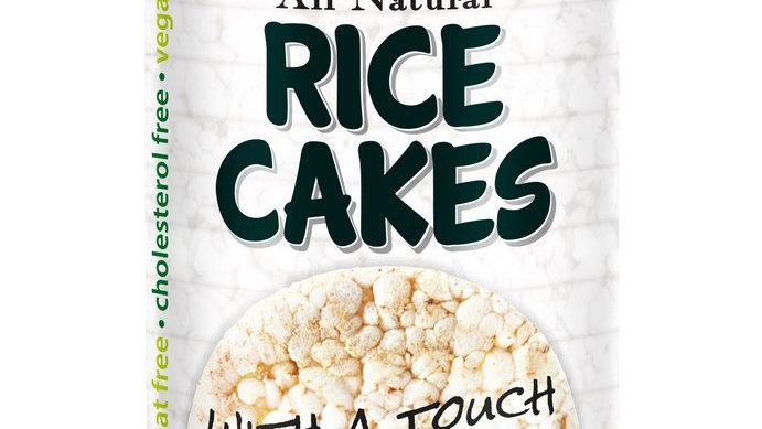 Galil Thin Rice Cakes Sea Salt 3.5 oz