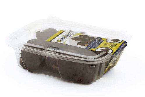 Oberlander's Coconut Macaroons Chocolate Dip